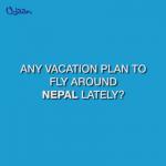 Inbound trip in Nepal